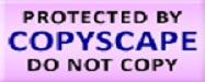 Protected by Copyscape Web Copyright Protection